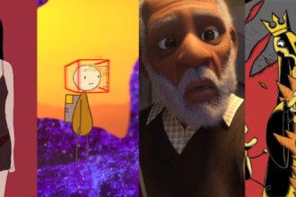 Претенденты на Оскар 2021 анимация