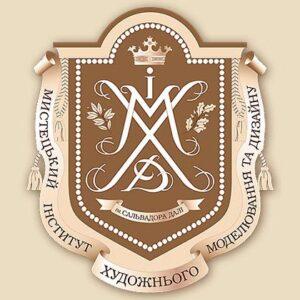 лого АРТ Академія сучасного мистецтва ім. Сальвадора Далі